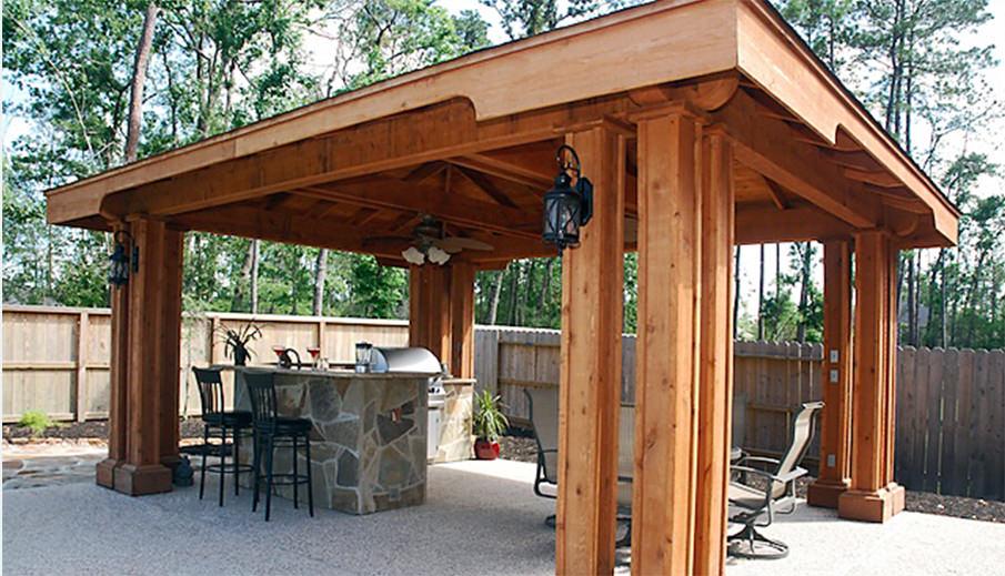 Stone Patios Decks Pergolas Wooden Decks Yardbirds